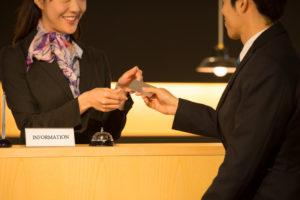 【初級編】ホテルの気になる離職率ってどれくらい?教えて!