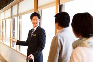 海外のホテルと日本のホテルサービスの違いは?教えて!