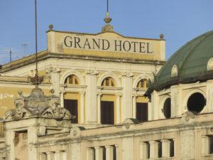 「グランド」と付く名前のホテルが多い理由は?教えて!