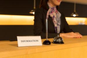 【初級編】ホテル業界でキャリアアップを狙おう!どんなポジションがある?教えて!