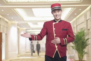 【初級編】外資系ホテルと日系ホテルの労働条件の違いって?教えて!